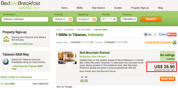 B Bs in Tabanan   Book Tabanan Bed and Breakfasts Online   Search Tabanan B B Mapのコピー.jpg