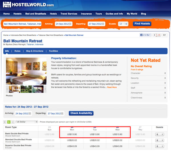 Bali Mountain Retreat in Tabanan  Indonesia   Find Cheap Hostels and Rooms at Hostelworld.comのコピー.jpg