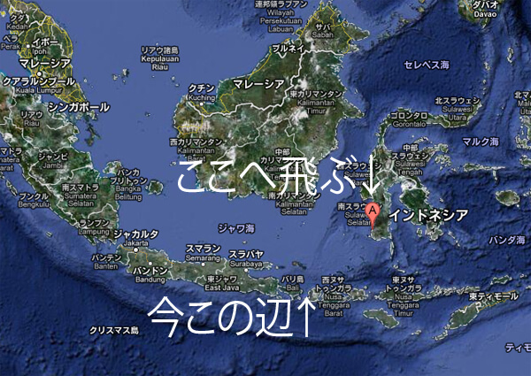 インドネシア マカッサル   Google マップ.jpg