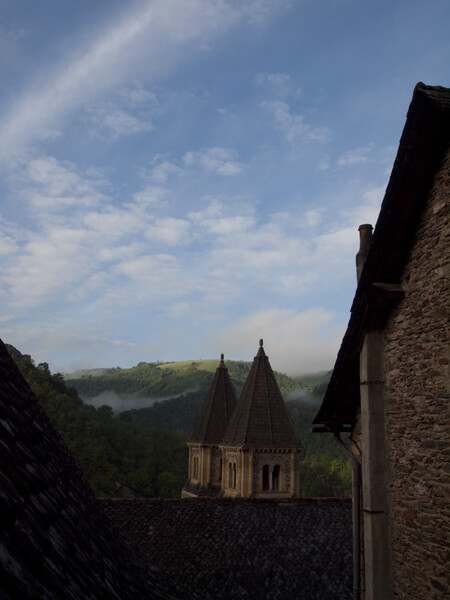 Conques 