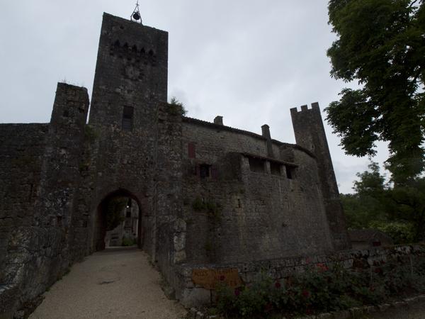フランス人に、とても美しいと言わせた村です。言うほどでもなかった気がするけど、気は持ちようです。