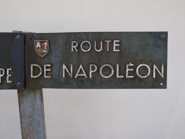 ナポレオンが通った道を行く。ピレネーよ。